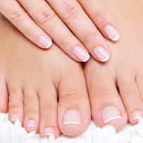 Važno je znati o noktima i stopalima !